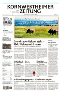 Kornwestheimer Zeitung - 02. Februar 2019