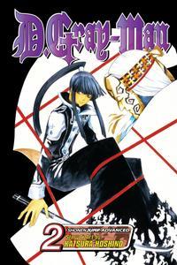 D Gray-Man v02 (2006) (Digital) (LuCaZ