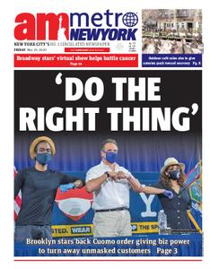 AM New York - May 29, 2020