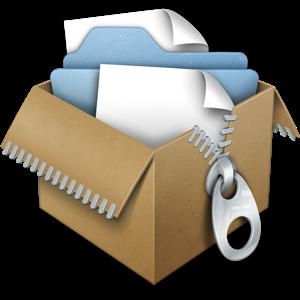 BetterZip 4.2.4.1466 CR2 macOS