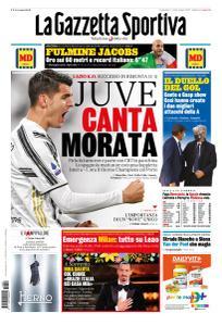 La Gazzetta dello Sport Lombardia - 7 Marzo 2021