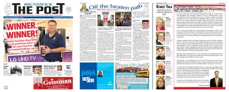 The Post Brunswick – February 08, 2020