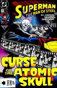 Superman - The Man of Steel 1991-11 05 hybrid 45208