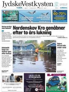 JydskeVestkysten Varde – 16. november 2019