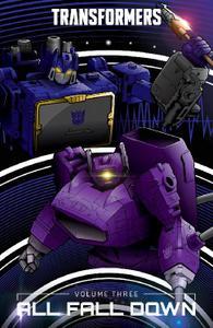 IDW-Transformers Vol 03 All Fall Down 2021 Hybrid Comic eBook