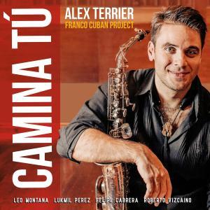 Alex Terrier - Camina Tú (2019)