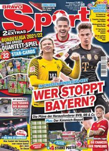 Bravo Sport – 05. August 2021
