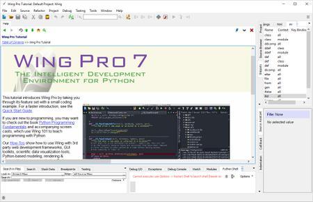 Wing Pro 7.1.1.0