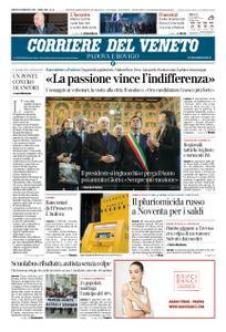 Corriere del Veneto Padova e Rovigo – 08 febbraio 2020
