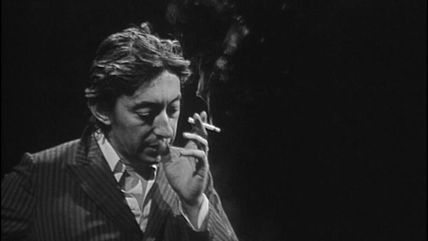 Serge Gainsbourg - Histoire De Melody Nelson (1971) [2CD+DVD] {2011 Mercury Deluxe Edition}