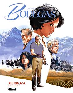 Bodegas Mendoza - Tome 1
