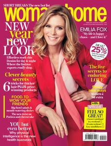 Woman & Home South Africa - February 2019