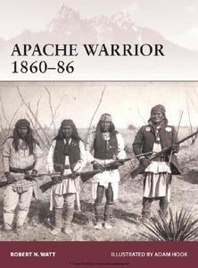 Apache Warrior 1860-86 (Osprey Warrior 172)