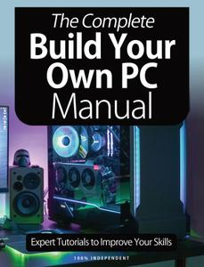 The Complete Building Your Own PC Manual – January 2021