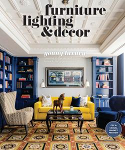 Lighting & Decor - September 2021