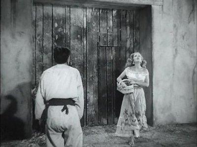 Luis Buñuel: Susana (1950)