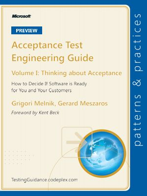 Acceptance Test Engineering Guide