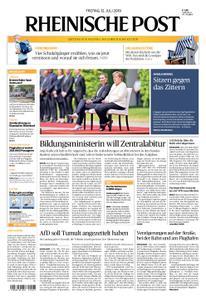 Rheinische Post – 12. Juli 2019