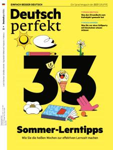 Deutsch Perfekt - Nr.9 2020