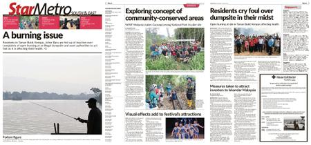 The Star Malaysia - Metro South & East – 07 August 2019