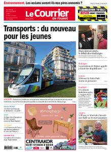 Le Courrier de l'Ouest Angers – 30 août 2019