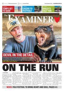The Examiner - January 15, 2019