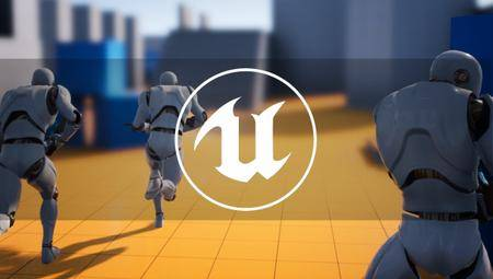 Unreal Engine 4 Mastery: Create Multiplayer Games with C++ (2017)