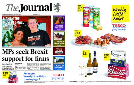 The Journal – May 02, 2019