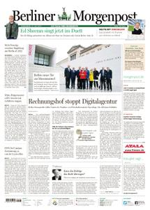 Berliner Morgenpost – 13. Juli 2019