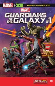 Marvel Universe Guardians of the Galaxy 001 2015 Digital