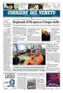 Corriere del Veneto Vicenza e Bassano – 19 gennaio 2020