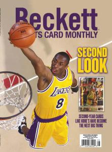 Sports Card Monthly - May 2021