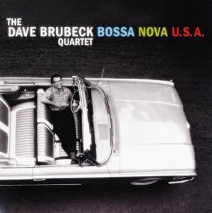 The Dave Brubeck Quartet - Bossa Nova U.S.A. (1962) {Essential Jazz Classics EJC55578 rel 2013}
