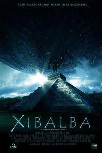 Curse of the Mayans / Xibalba (2017)
