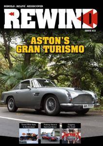 Rewind Magazine - April 2017