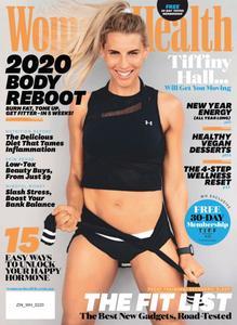 Women's Health Australia - February 2020