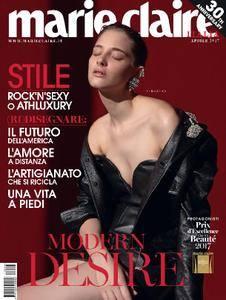 Marie Claire Italia – maggio 2017