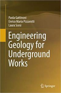 Engineering Geology for Underground Works (Repost)