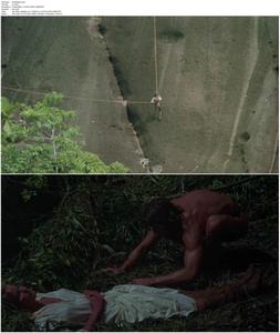 Tarzan the Ape Man (1981)