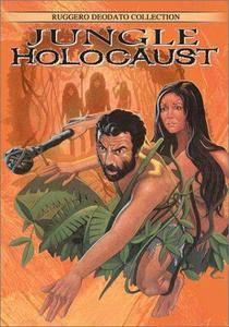 Jungle Holocaust aka Last Cannibal World (1977)