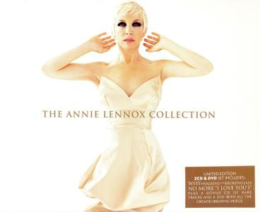 Annie Lennox - The Annie Lennox Collection (2009) {Limited Edition} Combined Re-Up