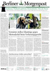 Berliner Morgenpost – 06. März 2020