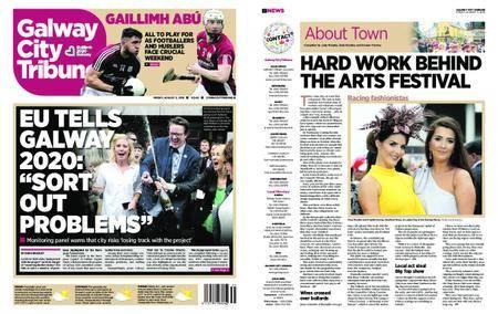 Galway City Tribune – August 03, 2018