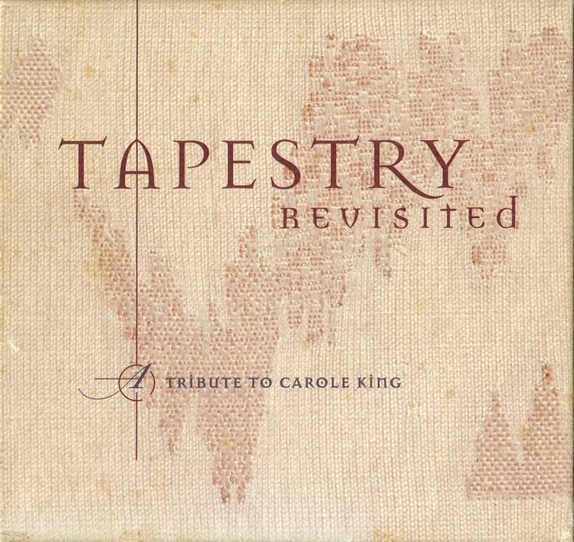 VA - Tapestry Revisited: A Tribute To Carole King (1995)