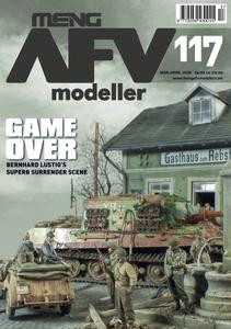 Meng AFV Modeller - March/April 2021