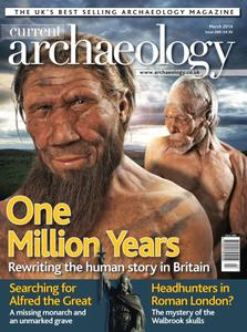Current Archaeology - Issue 288