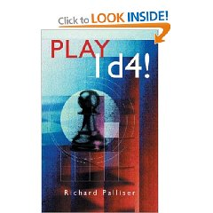 Play 1D4! (Batsford Chess Book) (Paperback)