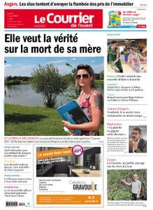 Le Courrier de l'Ouest Angers – 07 juin 2021