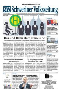 Schweriner Volkszeitung Hagenower Kreisblatt - 12. Februar 2020