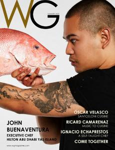 WG Magazine - Summer 2020